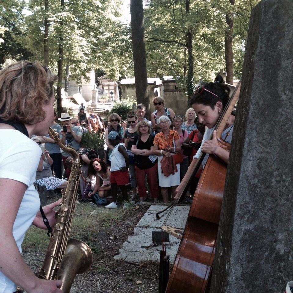 Lachaise Musical #3